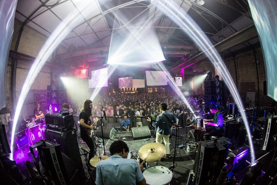 PZYK 2014 Gallery: Saturday - Gallery