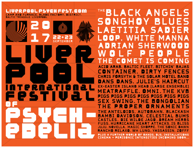 PZYK 2017 LINE-UP